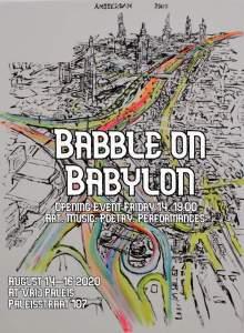 Babble on Babylon